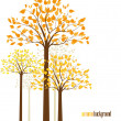Trees 10 — Stock Vector #11368054