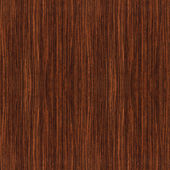 Seamless wenge (wood texture) — Stock Photo
