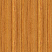 Seamless teak (wood texture) — Stock Photo