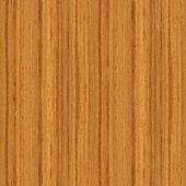 Seamless teak (wood texture) — Stock Photo