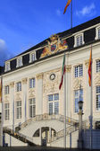 Bonn - City Hall - Rathaus — Stock Photo