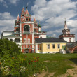 Royalty-Free Stock Photo: Russia. Zvenigorod. Savvino-Storozhevsk y monastery