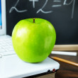 Back to school! — Stock Photo #11176376