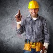 Stock Photo: Professional construction
