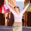 Shopper — Stock Photo #11757366