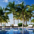 Tropical resort — Stock Photo #11760953