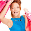 Royalty-Free Stock Photo: Shopper