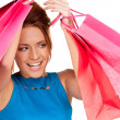 Shopper — Stock Photo #11763170