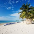 Tropical resort — Stock Photo #11763478