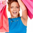 Shopper — Stock Photo #11763564