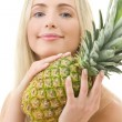 Pineapple — Stock Photo #11766863