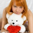 Teddy — Stockfoto #11767902