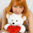 Teddy — Foto de stock #11767902