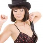 Top hat — Stock Photo #11768423