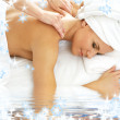 Massage — Stock Photo #11768932