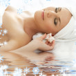 Sea shell — Stock Photo #11769126