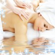 Professional massage — Stock Photo #11769237