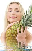 Pineapple — Stockfoto