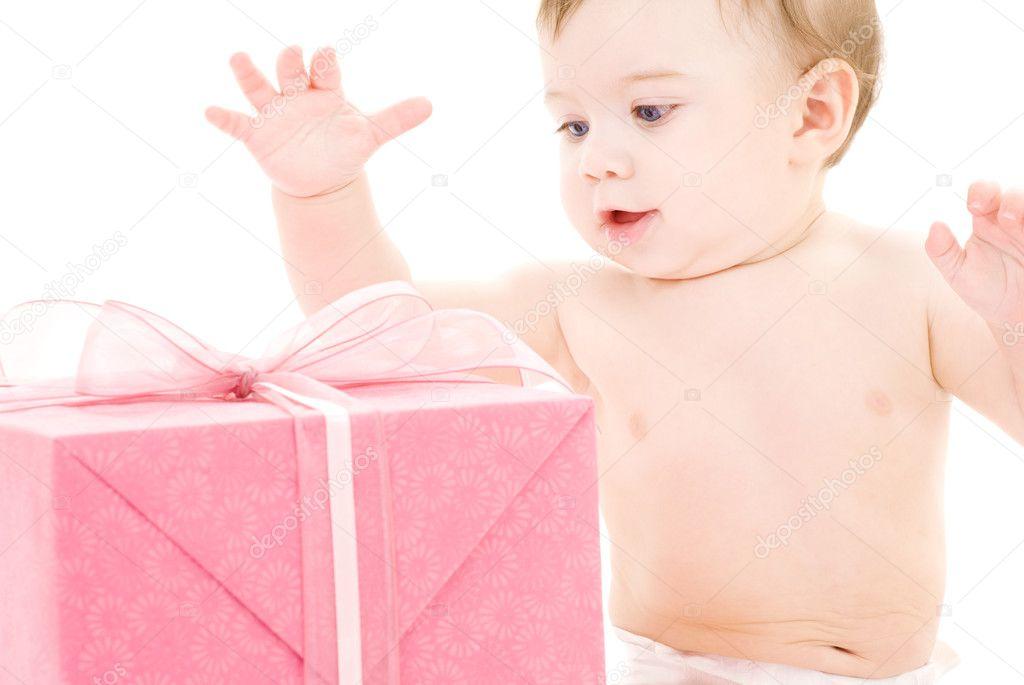 Сюрприз подарок для детей 870