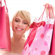 Shopper - Stock Photo