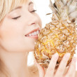 Pineapple — Stock Photo #11772574