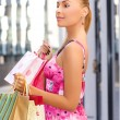 Shopper - Foto Stock
