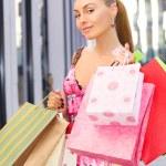 Shopper — Stock Photo #11774715