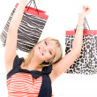 Shopper - Stockfoto
