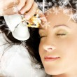 Christmas dream — Stock Photo #11775989