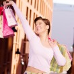 Shopper — Stock Photo #11776250