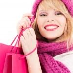 Shopper — Stock Photo #11776370