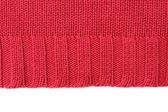 Texture of knitting wool — Stock Photo
