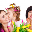 Mother's Day — Stockfoto