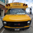 School bus — Stock Photo #10983193