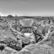 Glen Canyon Dam — Stock Photo #11839936