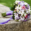 Wedding bouquet — Stock Photo #12076994