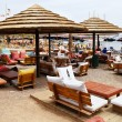 Stock Photo: Municipal Beach in Eilat, Israel