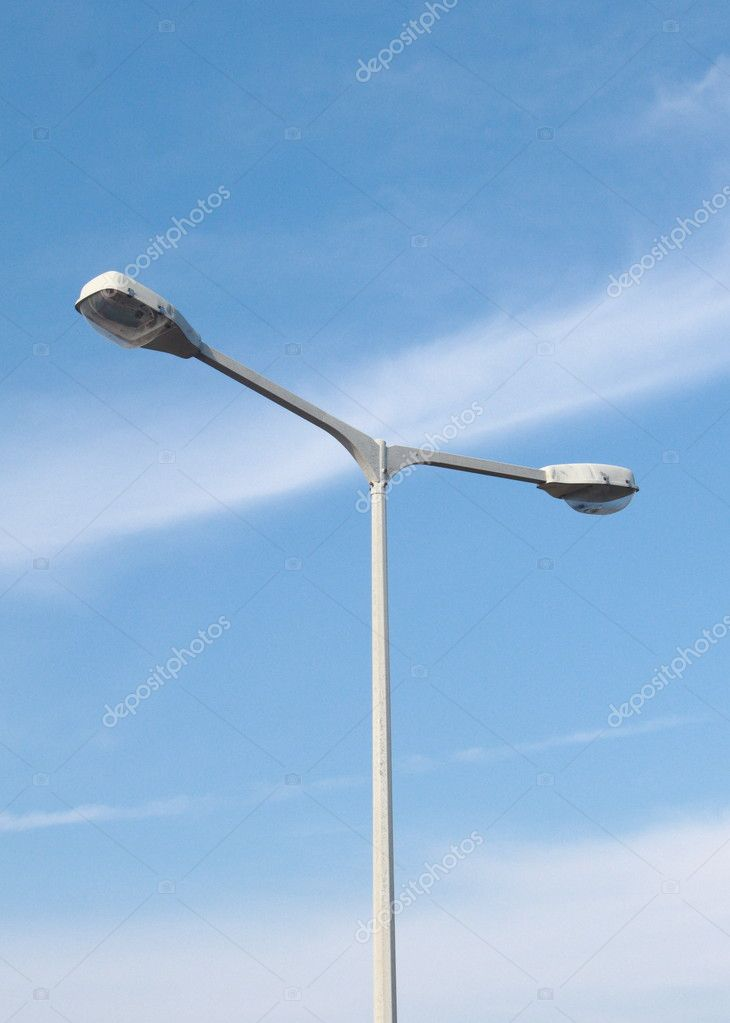 Street Lamp Background Street Lamp Background in Sky