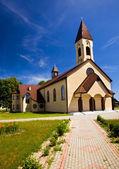 Catholic church — Zdjęcie stockowe