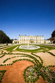 Palace (Poland) — Stock Photo