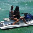 Weekend Jet Skiers — Stock Photo #10780046