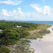 State Park Beach on Key Biscayne — Stock Photo #11668937