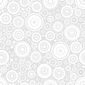 Circle pattern — Stock Vector