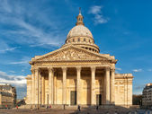Paris Pantheon — Stock Photo