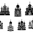 Royalty-Free Stock : Churches and temples