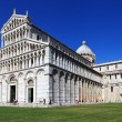 Stock Photo: Duomo Cathedral in Pisa