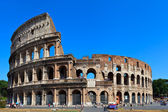The Coliseum — Stockfoto
