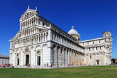 Duomo Cathedral in Pisa — Stock Photo