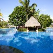 Resort in Sanya,Hainan — Stock Photo