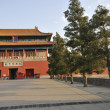 Beijing Forbidden City — Stock Photo #11350609